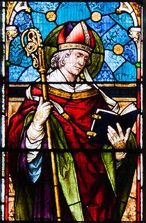 Colmán of Cloyne Irish monk and poet