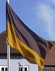flag of Baden-Württemberg