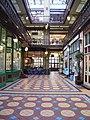 Byram Arcade Interior. - geograph.org.uk - 358718.jpg