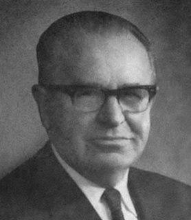 Byron G. Rogers politician