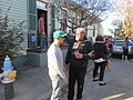 Bywater Barkery King's Day King Cake Kick-Off New Orleans 2019 15.jpg