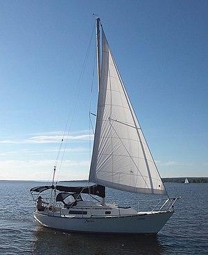 C&C Yachts - C&C 30 Mk 1