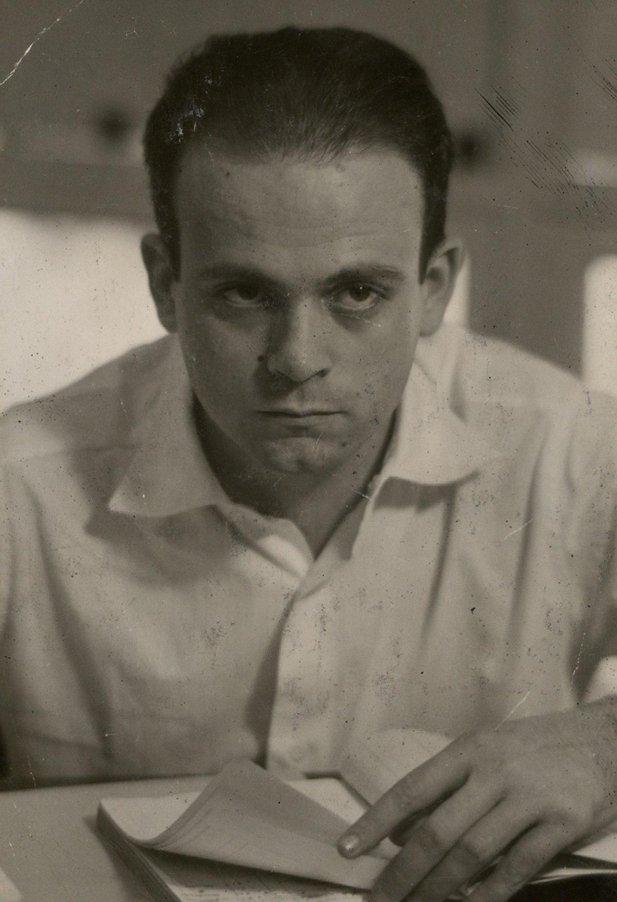 César Lattes – Wikipédia, a enciclopédia livre