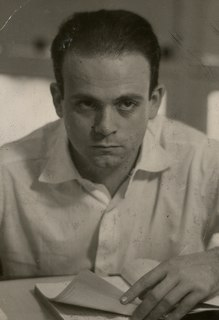 César Lattes Brazilian physicist