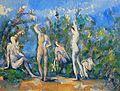 Cézanne Cinq baigneurs Orsay.jpg