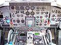 C-160 Transall cockpit center.jpg