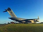 C-17 at Proserpine Airport.jpg