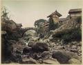 C1870`s Nagasaki Nakashima River - UCHIDA KUICHI.png