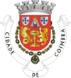 Official seal of Coimbra