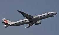 B-5948 - A333 - Air China