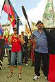 CHOGM 2011 protest gnangarra-46.jpg