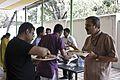 CISA2KTTT17 - Participants during Lunch 03.jpg