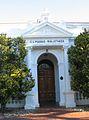 CL Marais Library (entrance).JPG