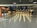 CMN Airport Baggage carousel.jpg