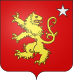 Coat of arms of Corlay