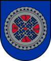 Coat of arms of Beverīna Municipality