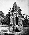 COLLECTIE TROPENMUSEUM Tempelpoort van de hindoeïstische tempel Balé-agong te Singaraja Bali TMnr 60022093.jpg