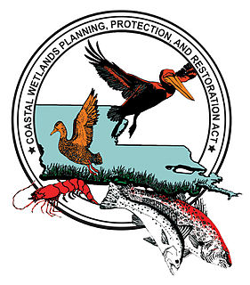 Coastal Wetlands Planning, Protection and Restoration Act