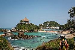 Cabo San Juan, Colombia.jpg