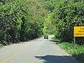 Cachoeira dos Pretos Para chegar são 18 kM de estrada (de terra e asfaltada) e deve-se ir com calma, pois possuí várias curvas. - panoramio.jpg