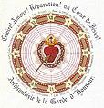 Cadran de la Garde d'Honneur du Sacré-Cœur de Jésus.jpg