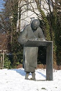 Caesarius of Heisterbach German Cistercian, author