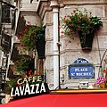 Caffe Lavazza, Saint Michel.jpg