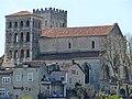 Cahors - Église Saint-Barthélémy -4.jpg
