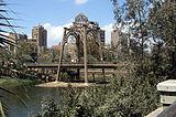 モナステルリ橋