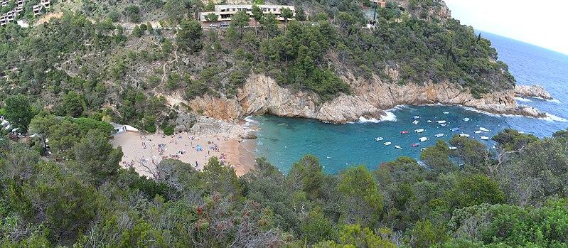 Pola Cove Beach