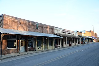 Calico Rock, Arkansas City in Arkansas, United States