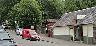 Callander - Post Office