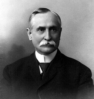 Calvin Frye - Calvin Frye in 1901