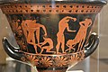Calyx Krater with Palaestra Scenes, ca. 500 BCE; Altes Museum, Berlin (3) (25308410087).jpg