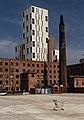 Cambridge Street Block A, Manchester.jpg