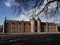 Cameron Barracks Inverness Scotland (15264116648).jpg