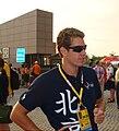 Cameron Winklevoss at the 2008 Beijing Olympics - 20080817.jpg