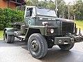 Caminhão de Guerra - Parque de Exposições Expoville - Encontro de Carros em Antigos - Joinville, SC - panoramio.jpg