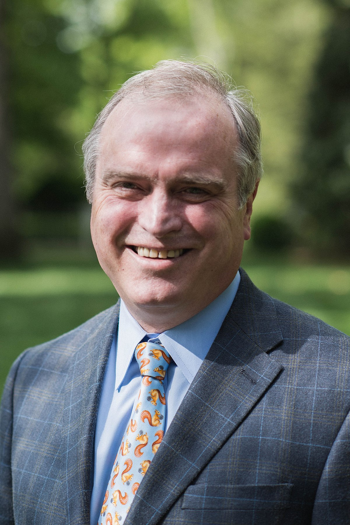 University Of Tennesse >> David Ray Campbell - Wikipedia