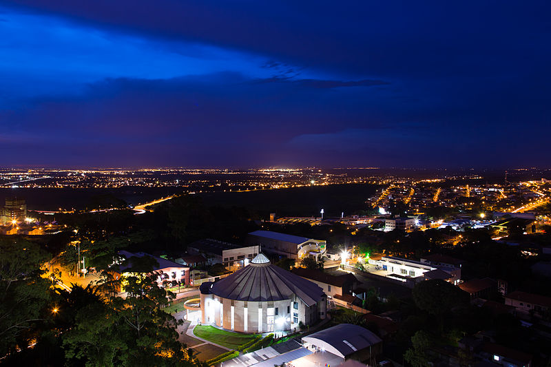 File:Campinas at night.jpg