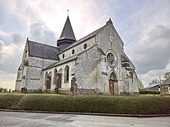 Camps-en-Amienois - Eglise - WP 20190511 11 17 18 Rich.jpg