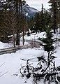 Campsite in winter (31714140684).jpg