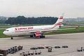Canada 3000 Airbus A330-202 C-GGWB (25291381762).jpg