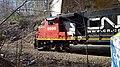 Canadian National (CN) Locomotive in Halifax (28266338268).jpg