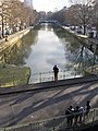 Canal Saint-Martin, Paris 30 December 2014.jpg