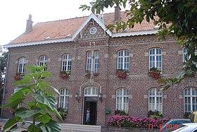 Mairie (ancien hospice Brissez)