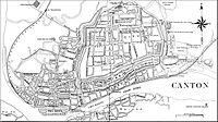 Canton1920 d006 map of of the city