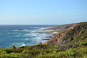 Cape Naturaliste - Picture of Cape Naturaliste, WA