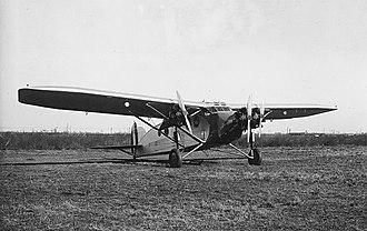 Caproni Ca.101 - Caproni Ca.101