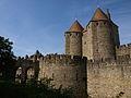 Carcassonne La Cité Vue n°2.jpg
